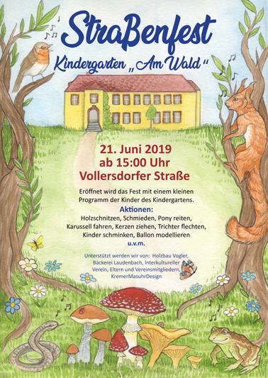 Straßenfest 2019